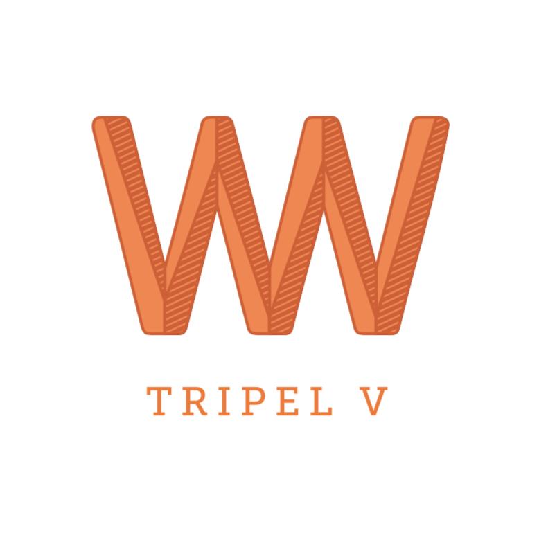 Tripel V logo Tripel V